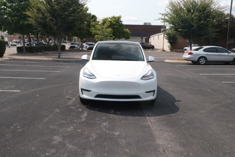 Used 2021 Tesla Model Y Long Range AWD W/AUTOPILOT for sale $66,950 at Auto Collection in Murfreesboro TN 37130 5
