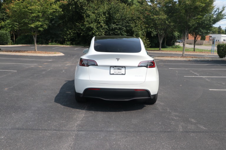 Used 2021 Tesla Model Y Long Range AWD W/AUTOPILOT for sale $66,950 at Auto Collection in Murfreesboro TN 37130 6