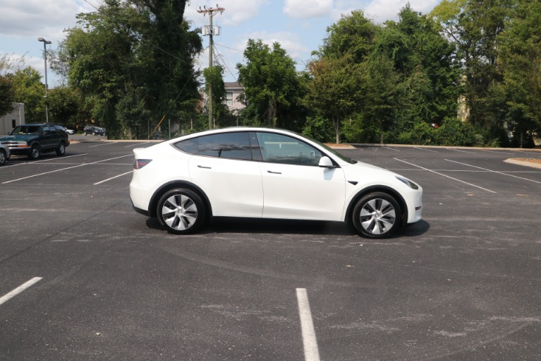 Used 2021 Tesla Model Y Long Range AWD W/AUTOPILOT for sale $66,950 at Auto Collection in Murfreesboro TN 37130 8