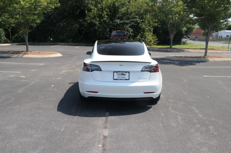 Used 2020 Tesla Model 3 Performance AWD for sale $60,950 at Auto Collection in Murfreesboro TN 37130 6