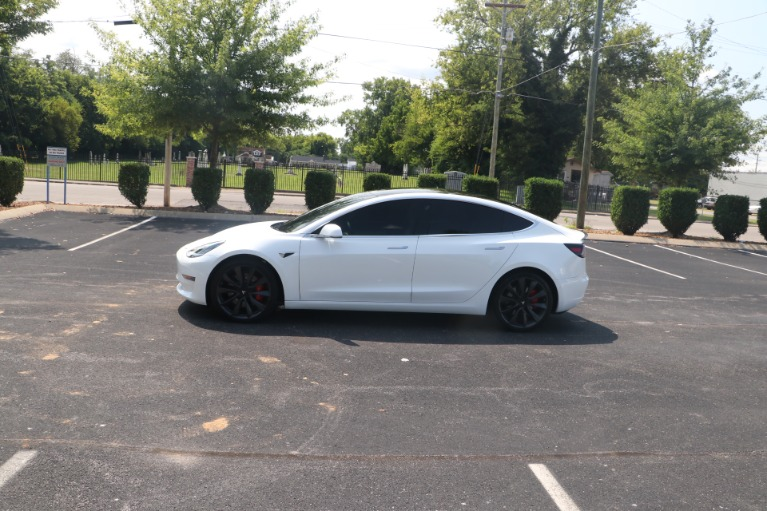 Used 2020 Tesla Model 3 Performance AWD for sale $60,950 at Auto Collection in Murfreesboro TN 37130 7