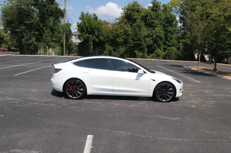 Used 2020 Tesla Model 3 Performance AWD for sale $60,950 at Auto Collection in Murfreesboro TN 37130 8