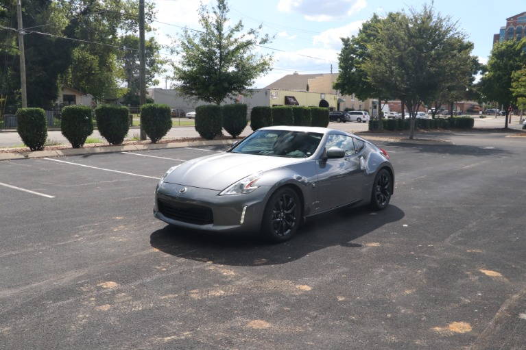 Used 2017 Nissan 370Z 3.7L RWD for sale $26,950 at Auto Collection in Murfreesboro TN 37130 2