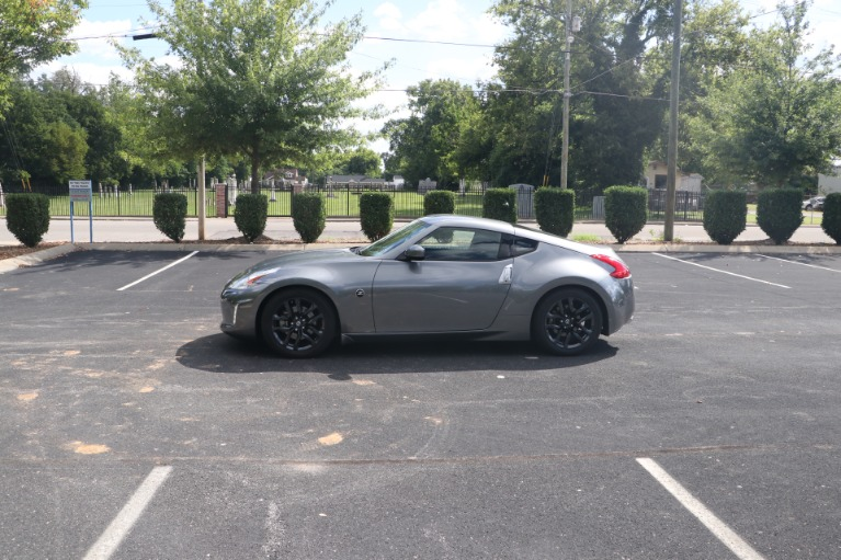 Used 2017 Nissan 370Z 3.7L RWD for sale $26,950 at Auto Collection in Murfreesboro TN 37130 7