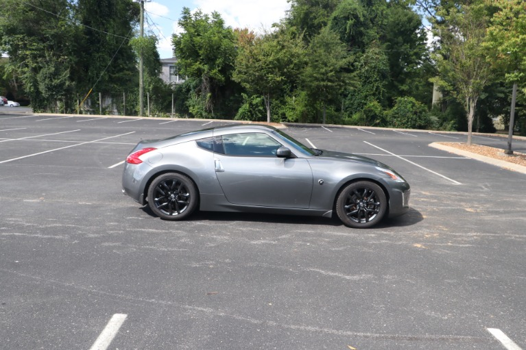 Used 2017 Nissan 370Z 3.7L RWD for sale $26,950 at Auto Collection in Murfreesboro TN 37130 8