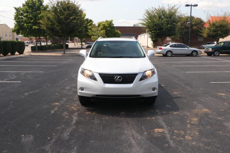Used 2010 Lexus RX 350 AWD PREMIUM COMFORT W/NAV for sale $12,950 at Auto Collection in Murfreesboro TN 37130 5