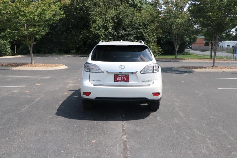 Used 2010 Lexus RX 350 AWD PREMIUM COMFORT W/NAV for sale $12,950 at Auto Collection in Murfreesboro TN 37130 6
