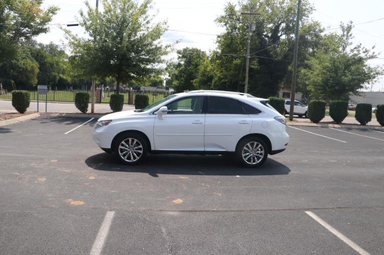 Used 2010 Lexus RX 350 AWD PREMIUM COMFORT W/NAV for sale $12,950 at Auto Collection in Murfreesboro TN 37130 7