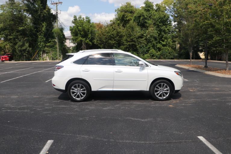 Used 2010 Lexus RX 350 AWD PREMIUM COMFORT W/NAV for sale $12,950 at Auto Collection in Murfreesboro TN 37130 8