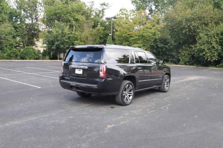 Used 2020 GMC Yukon XL Denali 4WD W/DENALI PREMIUM PKG for sale $70,950 at Auto Collection in Murfreesboro TN 37130 3