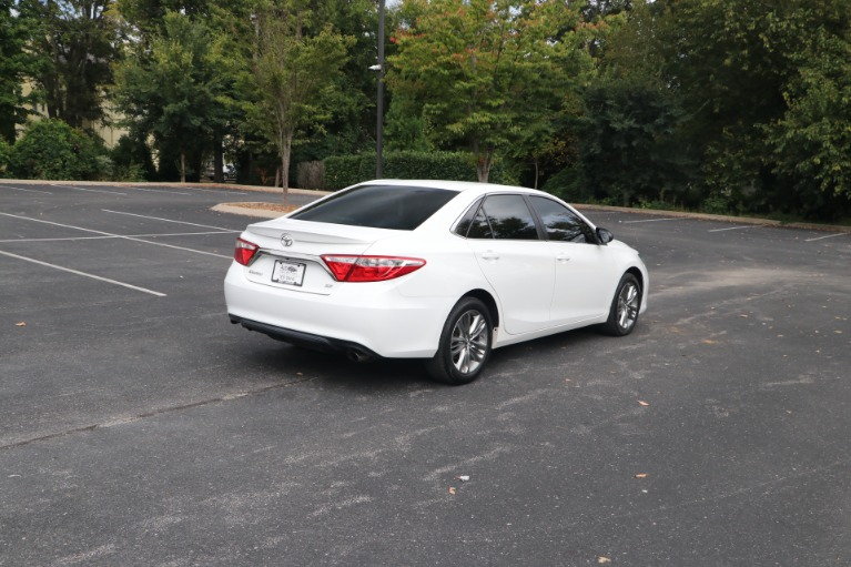 Used 2015 Toyota Camry SE FWD for sale $13,450 at Auto Collection in Murfreesboro TN 37130 3