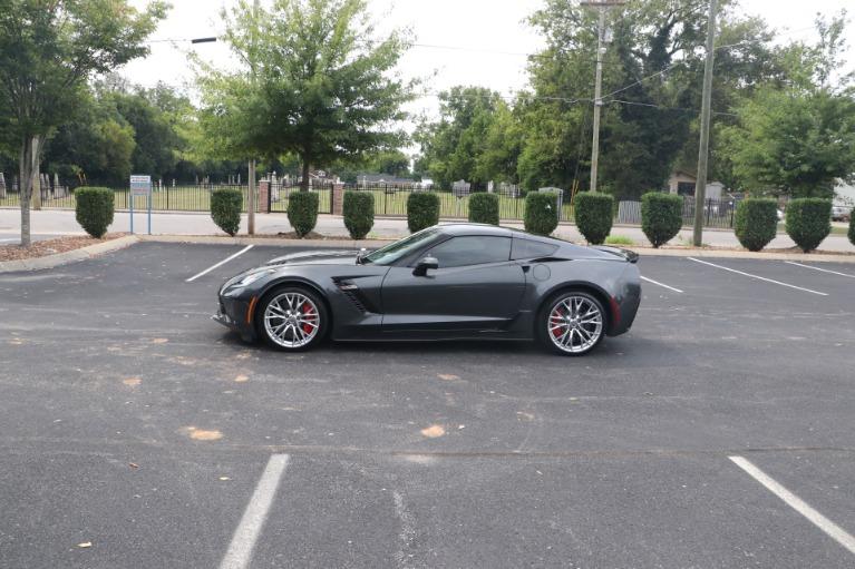 Used 2017 Chevrolet Corvette Z06 3LZ W/NAV for sale $79,950 at Auto Collection in Murfreesboro TN 37130 7