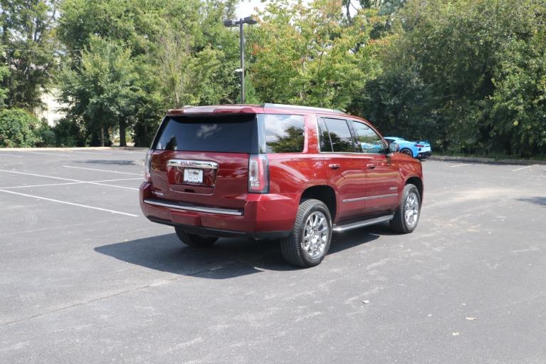 Used 2019 GMC Yukon Denali for sale $62,950 at Auto Collection in Murfreesboro TN 37130 3