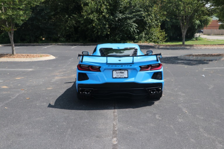 Used 2020 Chevrolet Corvette STINGRAY 2LT COUPE PERFORMANCE PACKAGE W/NAV for sale Sold at Auto Collection in Murfreesboro TN 37130 6