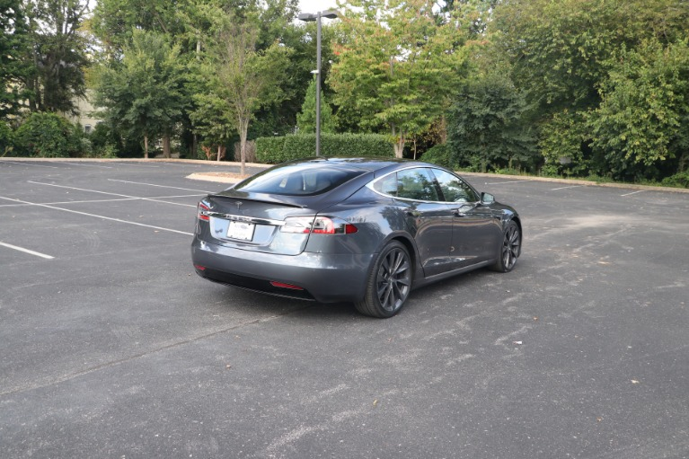 Used 2020 Tesla Model S Long Range Plus for sale Sold at Auto Collection in Murfreesboro TN 37130 3