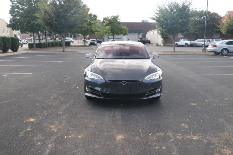 Used 2020 Tesla Model S Long Range Plus for sale Sold at Auto Collection in Murfreesboro TN 37130 5