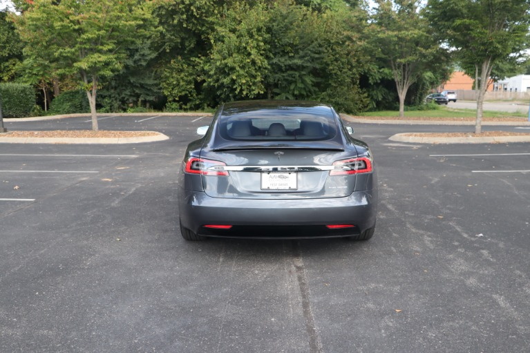 Used 2020 Tesla Model S Long Range Plus for sale Sold at Auto Collection in Murfreesboro TN 37130 6