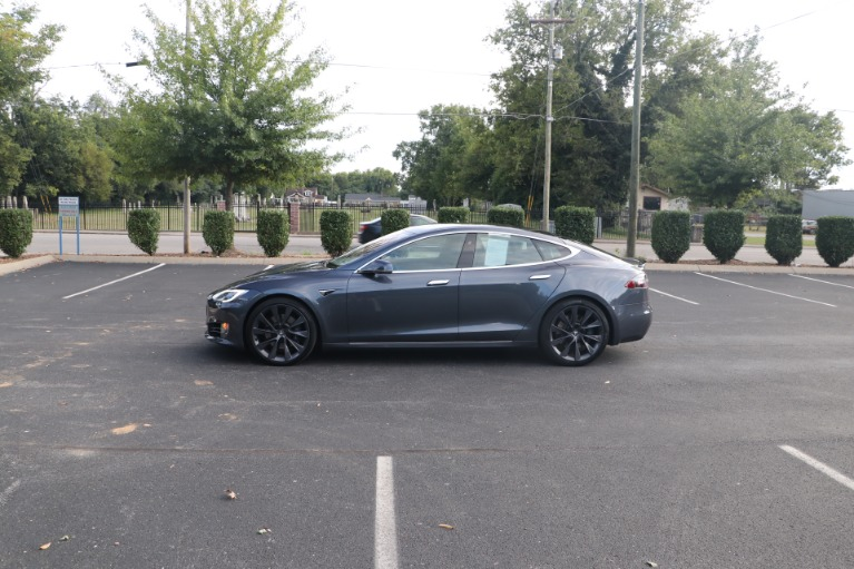 Used 2020 Tesla Model S Long Range Plus for sale Sold at Auto Collection in Murfreesboro TN 37130 7