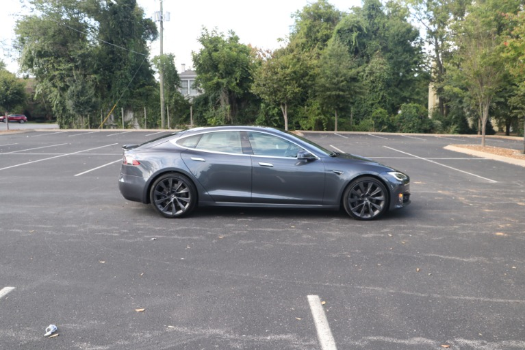 Used 2020 Tesla Model S Long Range Plus for sale Sold at Auto Collection in Murfreesboro TN 37130 8