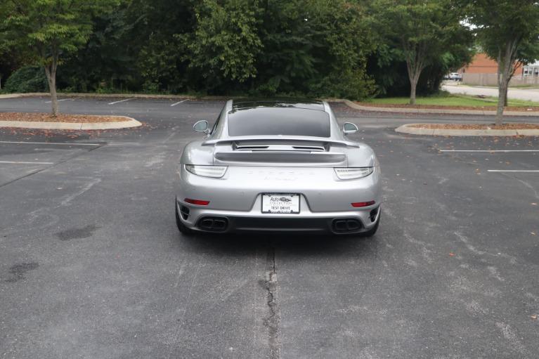 Used 2014 Porsche 911 TURBO S PARK ASSIST W/NAV for sale $153,980 at Auto Collection in Murfreesboro TN 37130 6