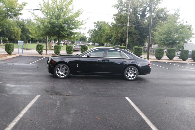 Used 2014 Rolls-Royce Ghost RWD W/NAV for sale $178,950 at Auto Collection in Murfreesboro TN 37130 7