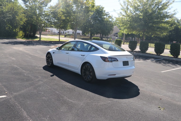 Used 2021 Tesla Model 3 Performance for sale $68,599 at Auto Collection in Murfreesboro TN 37130 4