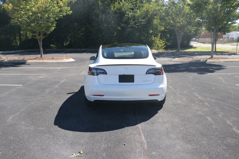 Used 2021 Tesla Model 3 Performance for sale $68,599 at Auto Collection in Murfreesboro TN 37130 6