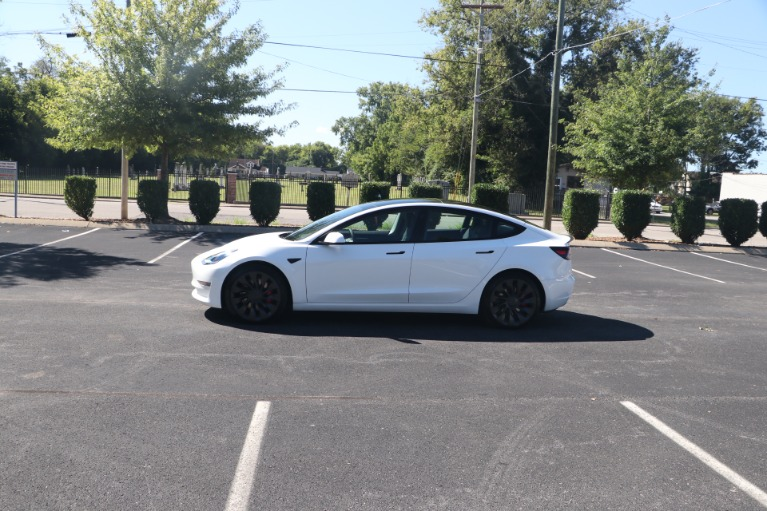 Used 2021 Tesla Model 3 Performance for sale $68,599 at Auto Collection in Murfreesboro TN 37130 7