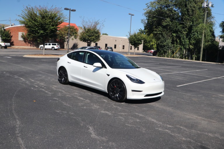 Used Used 2021 Tesla Model 3 Performance for sale $68,599 at Auto Collection in Murfreesboro TN