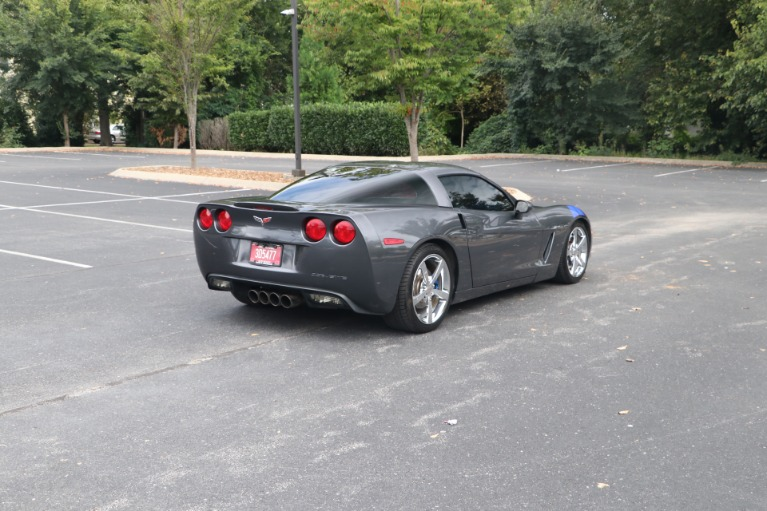 Used 2009 Chevrolet Corvette 2LT PERFORMANCE EXHAUST W/NAV for sale $20,950 at Auto Collection in Murfreesboro TN 37130 3