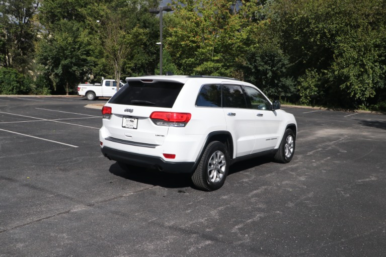 Used 2014 Jeep Grand Cherokee LIMITED RWD W/NAV for sale $16,450 at Auto Collection in Murfreesboro TN 37130 3
