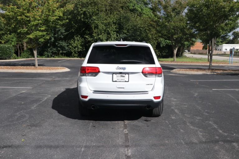 Used 2014 Jeep Grand Cherokee LIMITED RWD W/NAV for sale $16,450 at Auto Collection in Murfreesboro TN 37130 6