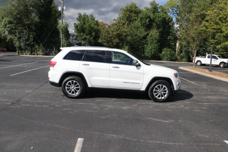 Used 2014 Jeep Grand Cherokee LIMITED RWD W/NAV for sale $16,450 at Auto Collection in Murfreesboro TN 37130 8