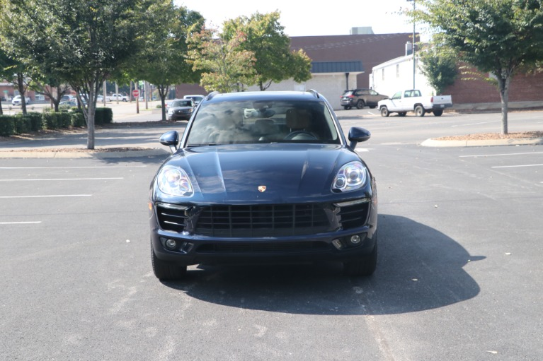 Used 2018 Porsche Macan AWD PANORAMIC SUNROOF W/NAV for sale $46,750 at Auto Collection in Murfreesboro TN 37130 5