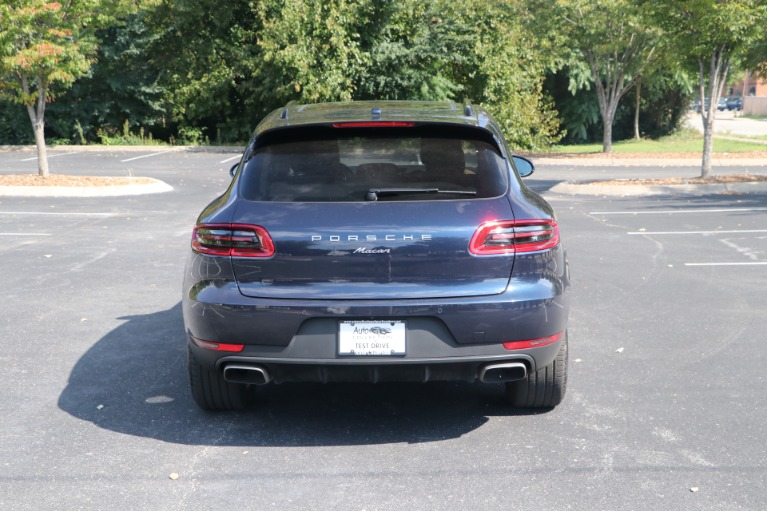 Used 2018 Porsche Macan AWD PANORAMIC SUNROOF W/NAV for sale $46,750 at Auto Collection in Murfreesboro TN 37130 6