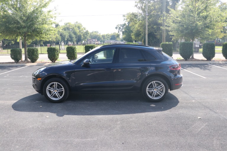 Used 2018 Porsche Macan AWD PANORAMIC SUNROOF W/NAV for sale $46,750 at Auto Collection in Murfreesboro TN 37130 7
