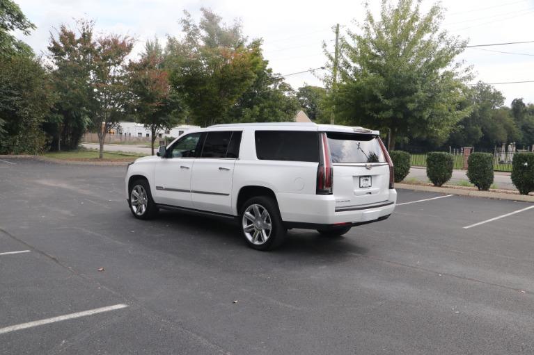 Used 2017 Cadillac Escalade ESV PREMIUM LUXURY AWD W/NAV TV/DVD for sale $57,650 at Auto Collection in Murfreesboro TN 37130 4