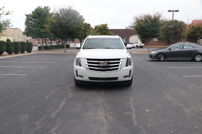 Used 2017 Cadillac Escalade ESV PREMIUM LUXURY AWD W/NAV TV/DVD for sale $57,650 at Auto Collection in Murfreesboro TN 37130 5