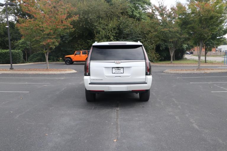 Used 2017 Cadillac Escalade ESV PREMIUM LUXURY AWD W/NAV TV/DVD for sale $57,650 at Auto Collection in Murfreesboro TN 37130 6