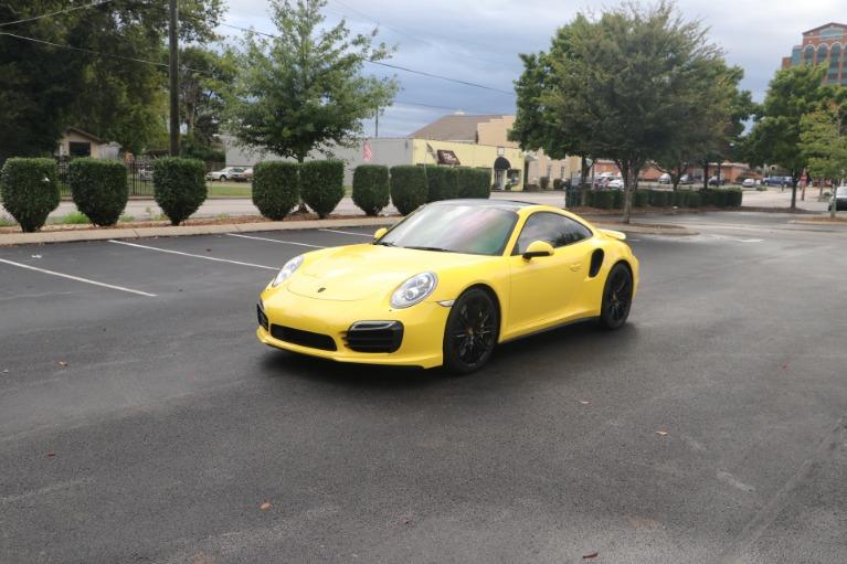 Used 2014 Porsche 911 TURBO RWD W/NAV for sale $124,950 at Auto Collection in Murfreesboro TN 37130 2