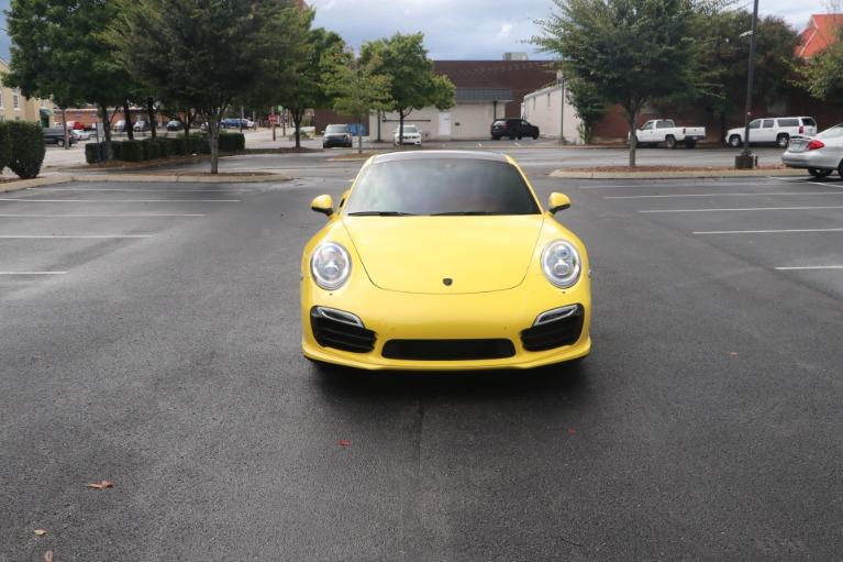 Used 2014 Porsche 911 TURBO RWD W/NAV for sale $124,950 at Auto Collection in Murfreesboro TN 37130 5