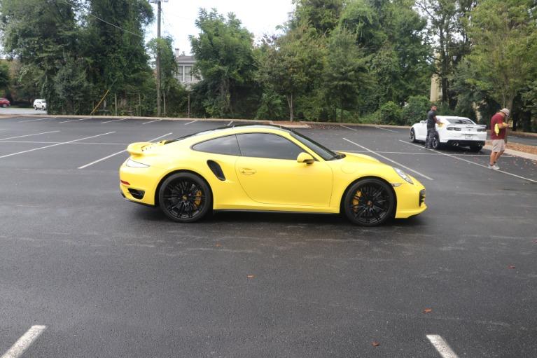 Used 2014 Porsche 911 TURBO RWD W/NAV for sale $124,950 at Auto Collection in Murfreesboro TN 37130 8
