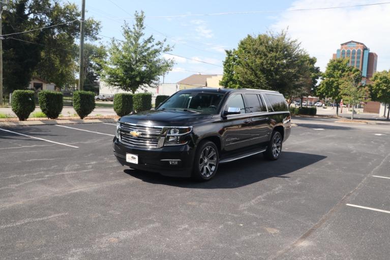 Used 2015 Chevrolet Suburban LTZ 4WD W/NAV TV/DVD for sale $44,950 at Auto Collection in Murfreesboro TN 37130 2