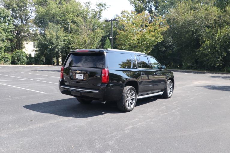 Used 2015 Chevrolet Suburban LTZ 4WD W/NAV TV/DVD for sale $44,950 at Auto Collection in Murfreesboro TN 37130 3