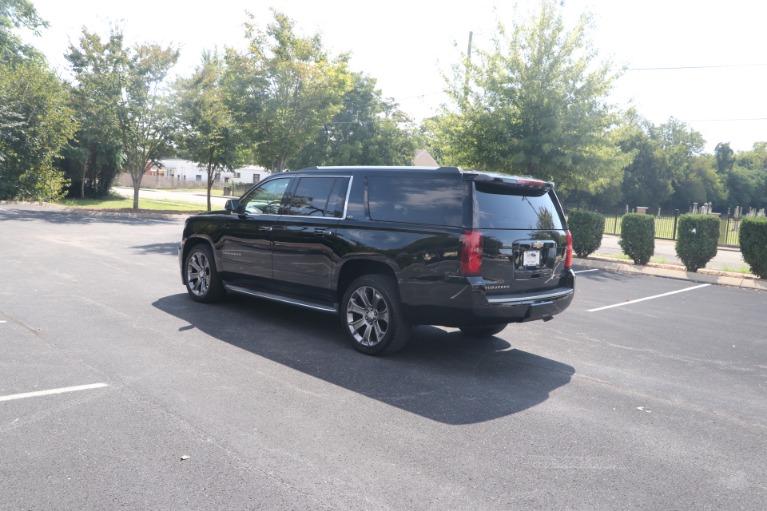 Used 2015 Chevrolet Suburban LTZ 4WD W/NAV TV/DVD for sale $44,950 at Auto Collection in Murfreesboro TN 37130 4