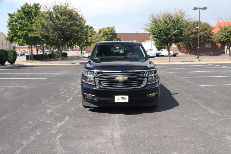 Used 2015 Chevrolet Suburban LTZ 4WD W/NAV TV/DVD for sale $44,950 at Auto Collection in Murfreesboro TN 37130 5