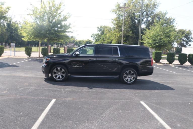 Used 2015 Chevrolet Suburban LTZ 4WD W/NAV TV/DVD for sale $44,950 at Auto Collection in Murfreesboro TN 37130 7