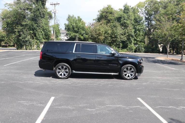Used 2015 Chevrolet Suburban LTZ 4WD W/NAV TV/DVD for sale $44,950 at Auto Collection in Murfreesboro TN 37130 8