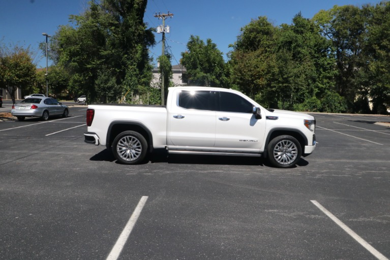 Used 2019 GMC Sierra 1500 DENALI ULTIMATE 4WD W/NAV for sale $60,190 at Auto Collection in Murfreesboro TN 37130 8