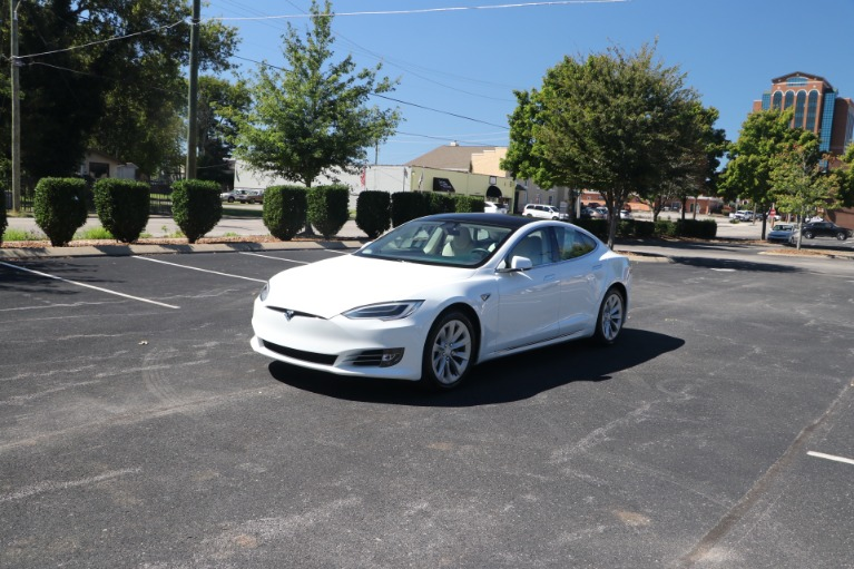Used 2019 Tesla Model S 75D AWD W/NAV for sale $73,950 at Auto Collection in Murfreesboro TN 37130 2